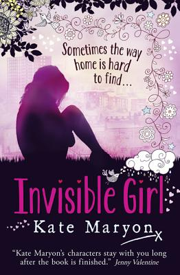 Invisible Girl By Maryon, Kate